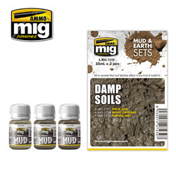 Damp Soils - A.MIG-7439
