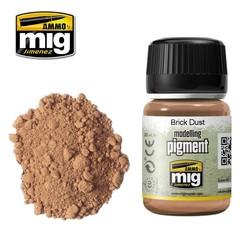 Brick Dust - 35ml - A.MIG-3015