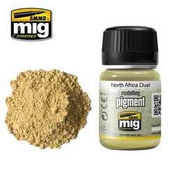 North Africa Dust - 35ml - A.MIG-3003