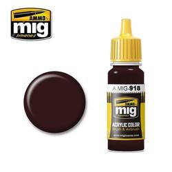 Red Primer Shadow - 17ml - A.MIG-0918