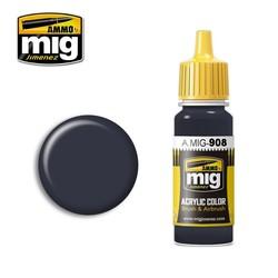 Grey Base - 17ml - A.MIG-0908