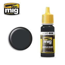 Grey Shadow - 17ml - A.MIG-0906