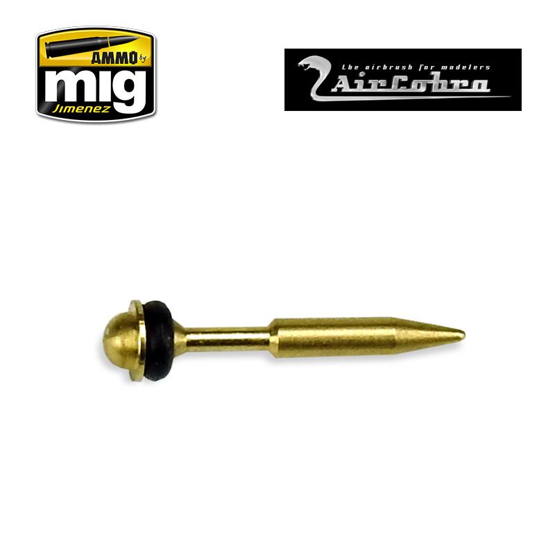 Ammo by Mig Jimenez Trigger Valve Stem - A.MIG-8635