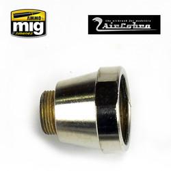 Nozzle Cap Base - A.MIG-8631