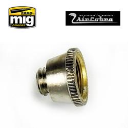 Nozzle Cap (Inner Air Cap) - A.MIG-8628