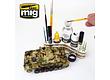 Ammo by Mig Jimenez Boomerang Organizer - A.MIG-8028