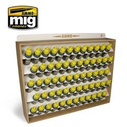 17 ML Ammo Storage System - A.MIG-8005