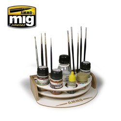 Mini Workbench Organizer - A.MIG-8002