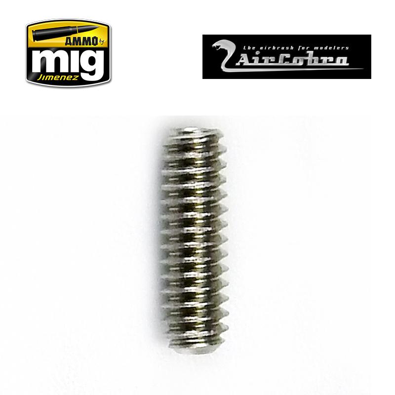 Ammo by Mig Jimenez Finger - Thumb Rest Set Screw - A.MIG-8664
