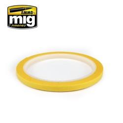 Masking Tape #2 (6Mm X 25M) - A.MIG-8039