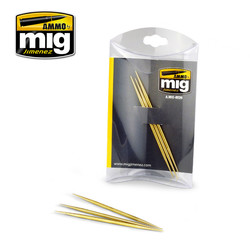 Brass Toothpicks - A.MIG-8026