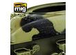 Ammo by Mig Jimenez Brass Toothpicks - A.MIG-8026