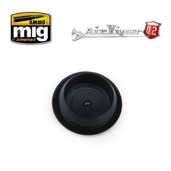 Airviper Pvc Color Cup Lid (Small Cup) - A.MIG-8670