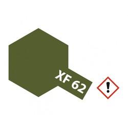 Xf-62OliveDrab - 23ml - Tamiya - TAM81362