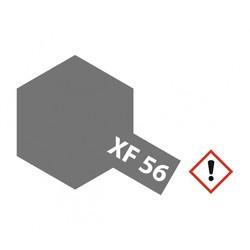 Xf-56MetallicGrey - 23ml - Tamiya - TAM81356
