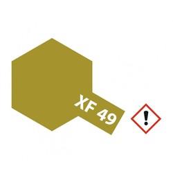 Xf-49Khaki - 23ml - Tamiya - TAM81349