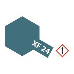 Xf-24DarkGrey - 23ml - Tamiya - TAM81324