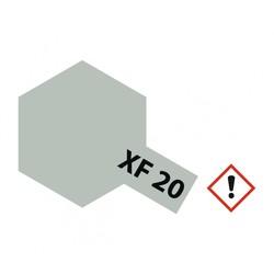 Xf-20MediumGrey - 23ml - Tamiya - TAM81320