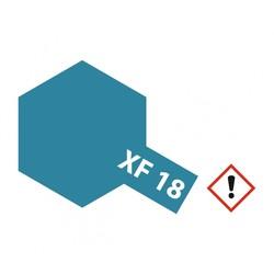 Xf-18MediumBlue - 23ml - Tamiya - TAM81318