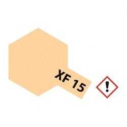 Xf-15FlatFlesh - 23ml - Tamiya - TAM81315