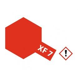 Xf-7FlatRed - 23ml - Tamiya - TAM81307