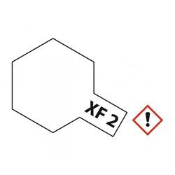 Xf-2FlatWhite - 23ml - Tamiya - TAM81302