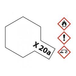Acryl Thinner X-20A (46ml) - 23ml - Tamiya - TAM81030