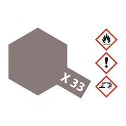 X-33Bronze - 23ml - Tamiya - TAM81033