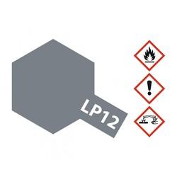 Lacquer Paint LP-12 IJN Gray (Kure Arsenal) - 10ml - Tamiya - TAM82112
