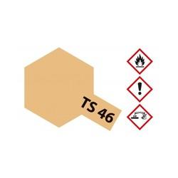 Ts-46 Us Light Sand Desert Storm - 100ml - Tamiya - TAM85046