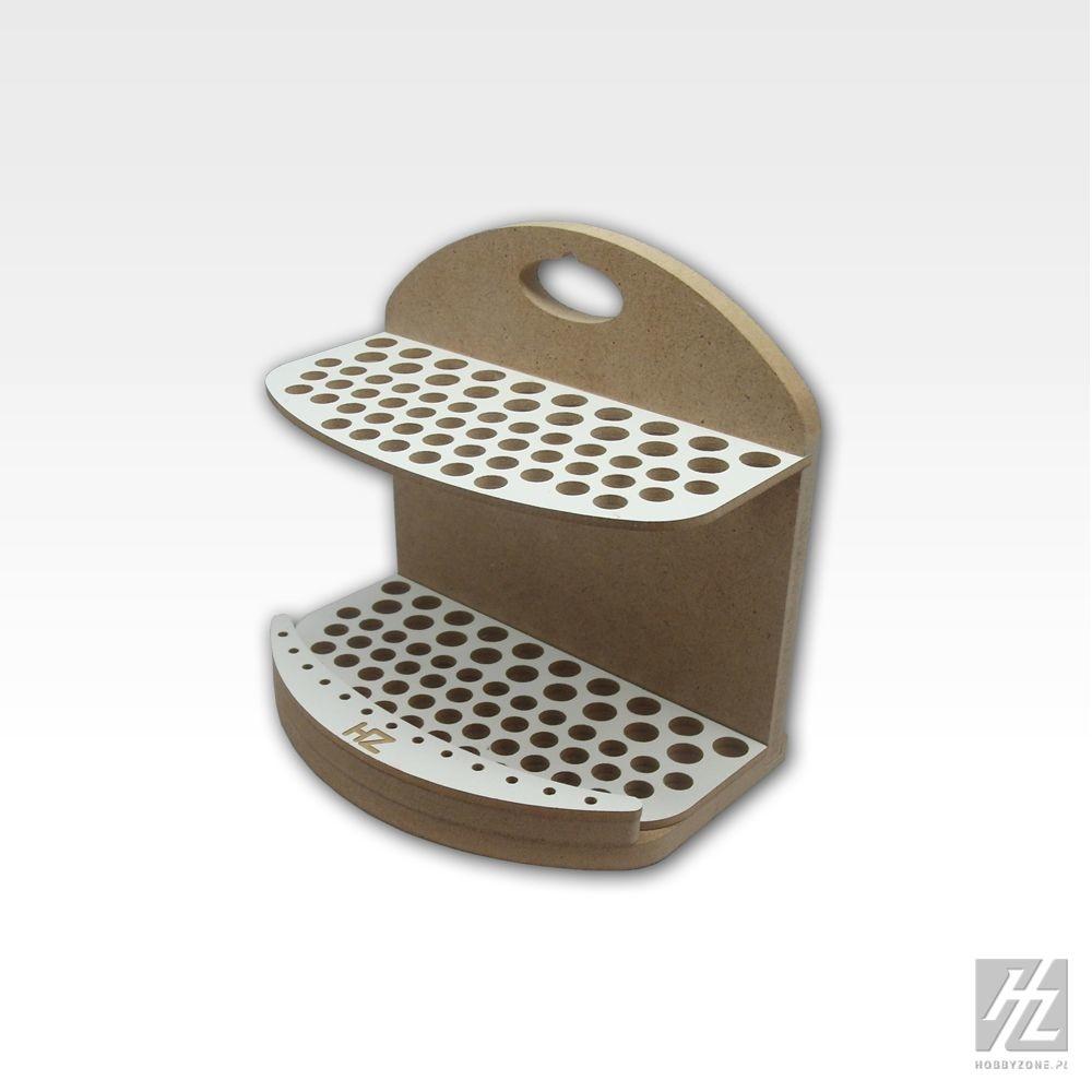 Hobbyzone Brushes and Tools Holder - Hobbyzone - HZ-pn1