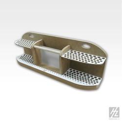 Large Brushes and Tools Holder - Hobbyzone - HZ-pn2
