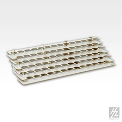 Large Paint Stand - 36mm - Hobbyzone - HZ-s2b