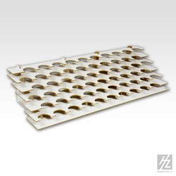 Large Paint Stand - 41mm - Hobbyzone - HZ-s2xb