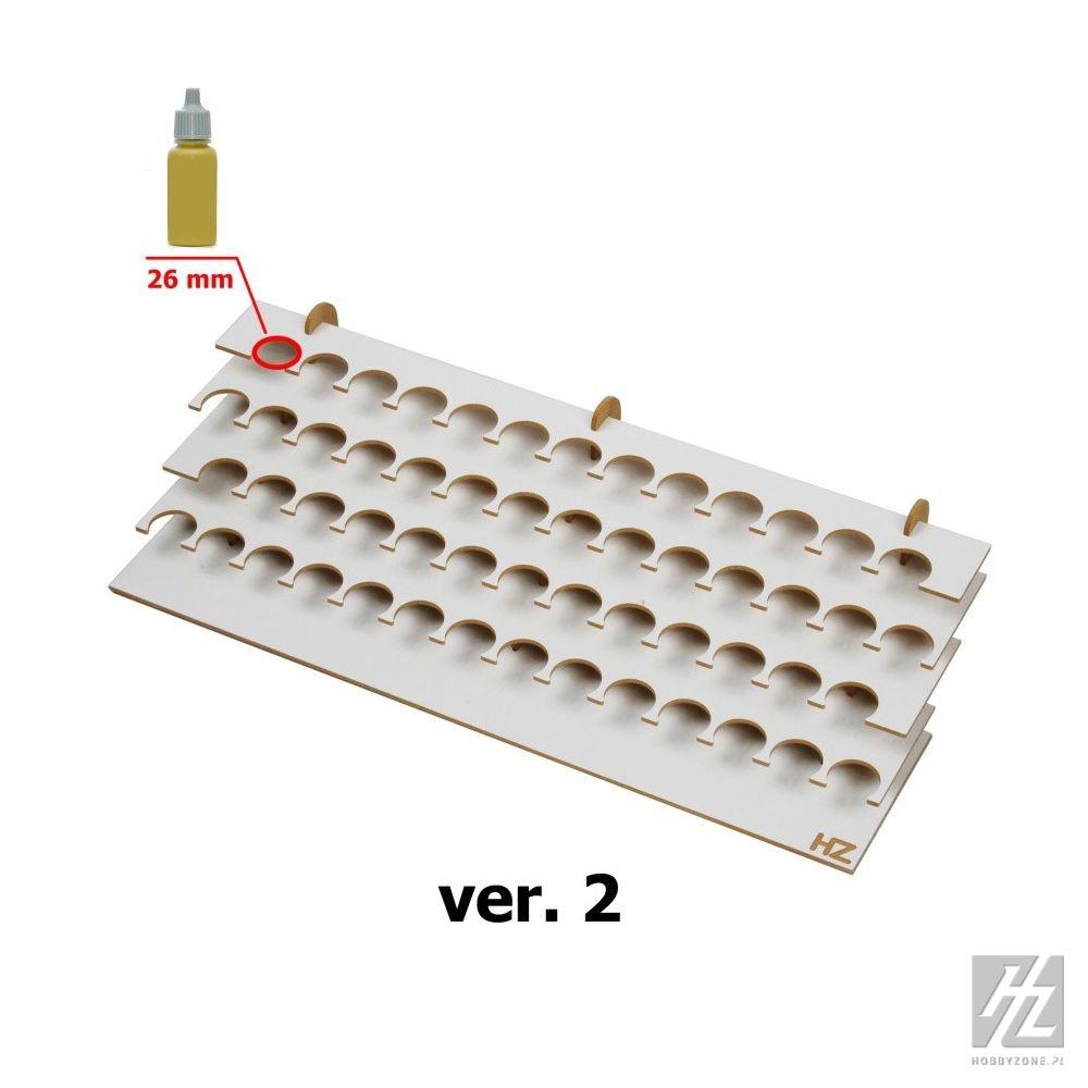 Hobbyzone Paint Stand - 26mm - Hobbyzone - HZ-s1s