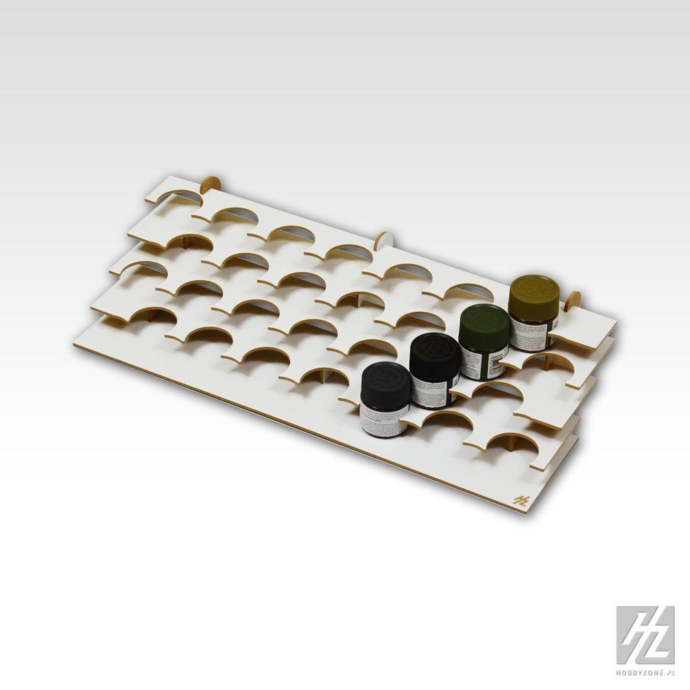 Hobbyzone Paint Stand - 41mm - Hobbyzone - HZ-s1xb