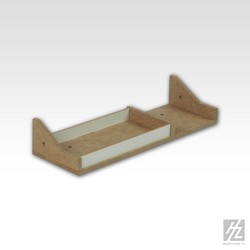 Paint Hanger - Base - Hobbyzone - HZ-s3base