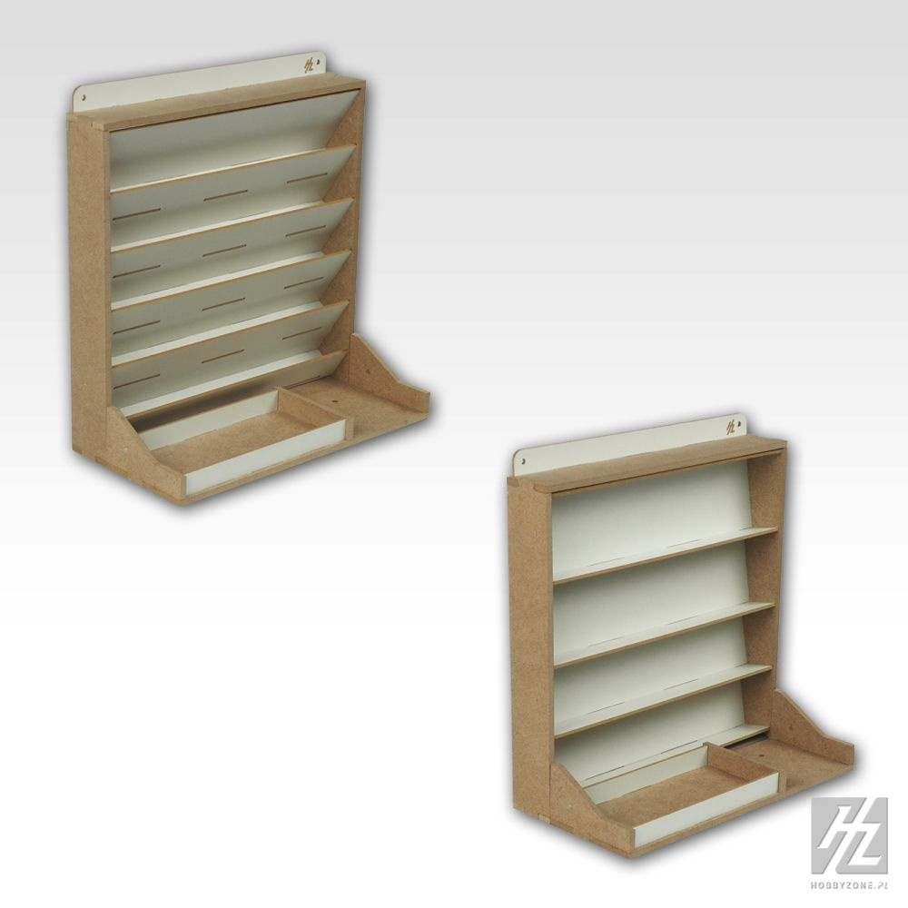 Hobbyzone Paint Hanger - Base - Hobbyzone - HZ-s3base