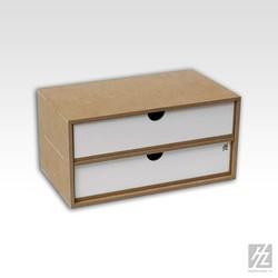 Drawers Module x 2 - Hobbyzone - HZ-OM02b