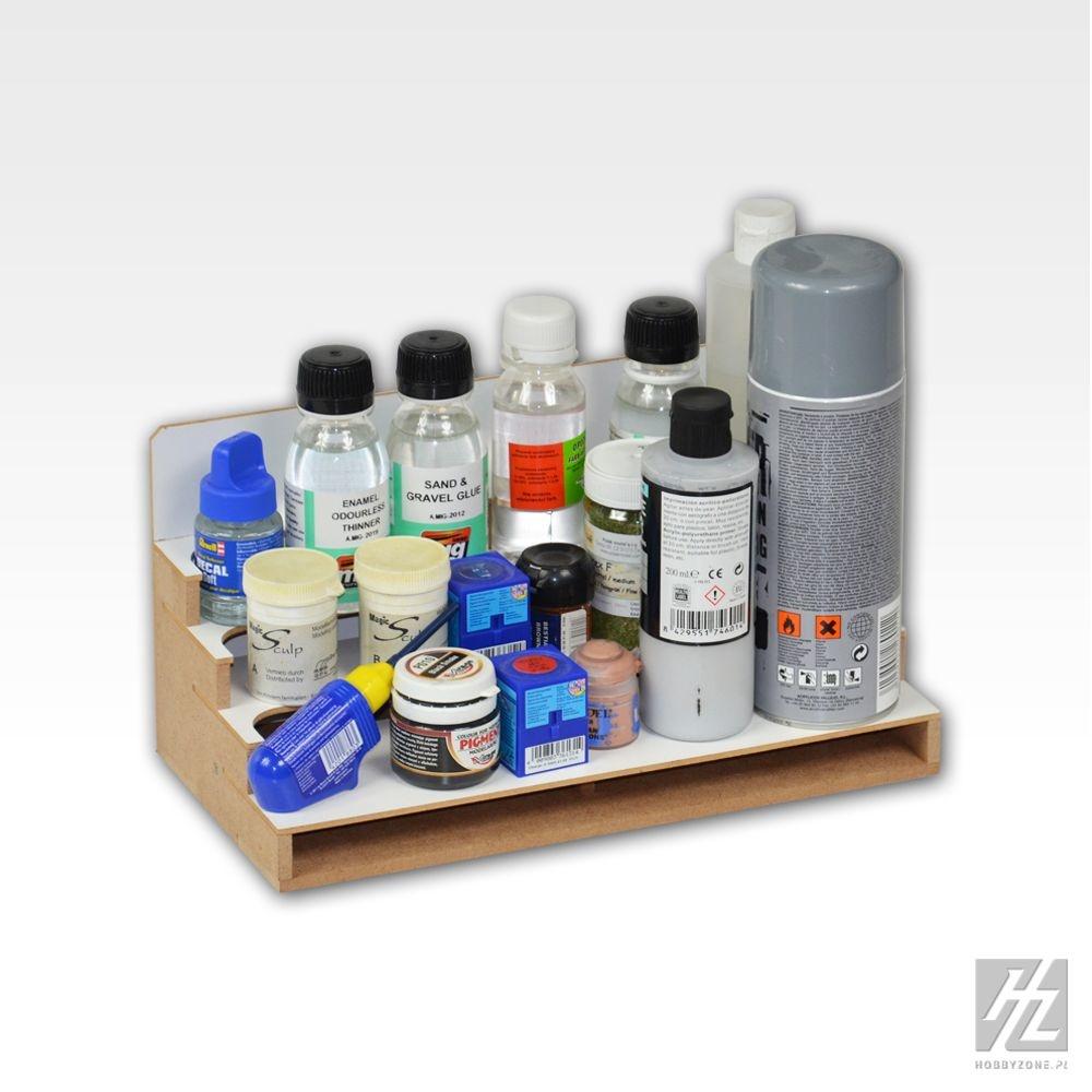 Hobbyzone Bottles Module - Hobbyzone - HZ-OM05u