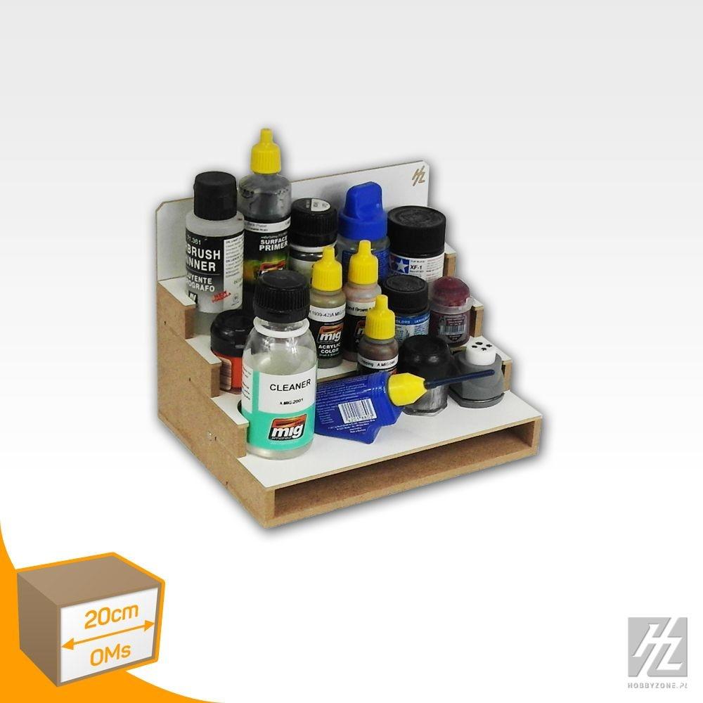 Hobbyzone Bottles Module - Hobbyzone - HZ-OMs05u
