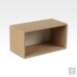 Storage Hutch Module - Hobbyzone - HZ-OM14