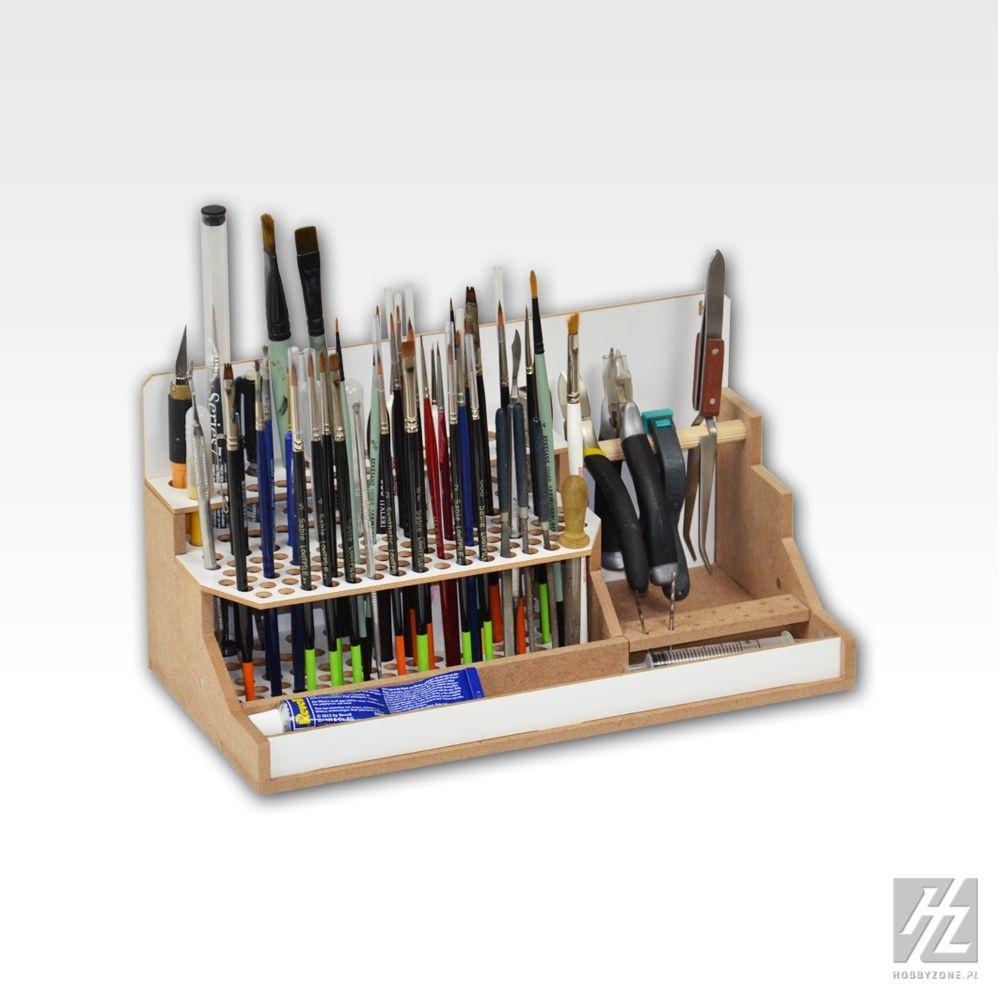 Hobbyzone Brushes and Tools Module - Hobbyzone - HZ-OM07a