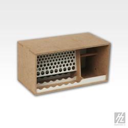 Brushes and Tools Module - Hobbyzone - HZ-OM07b