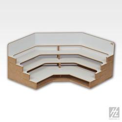 Corner Bottles Module - Hobbyzone - HZ-OM06u