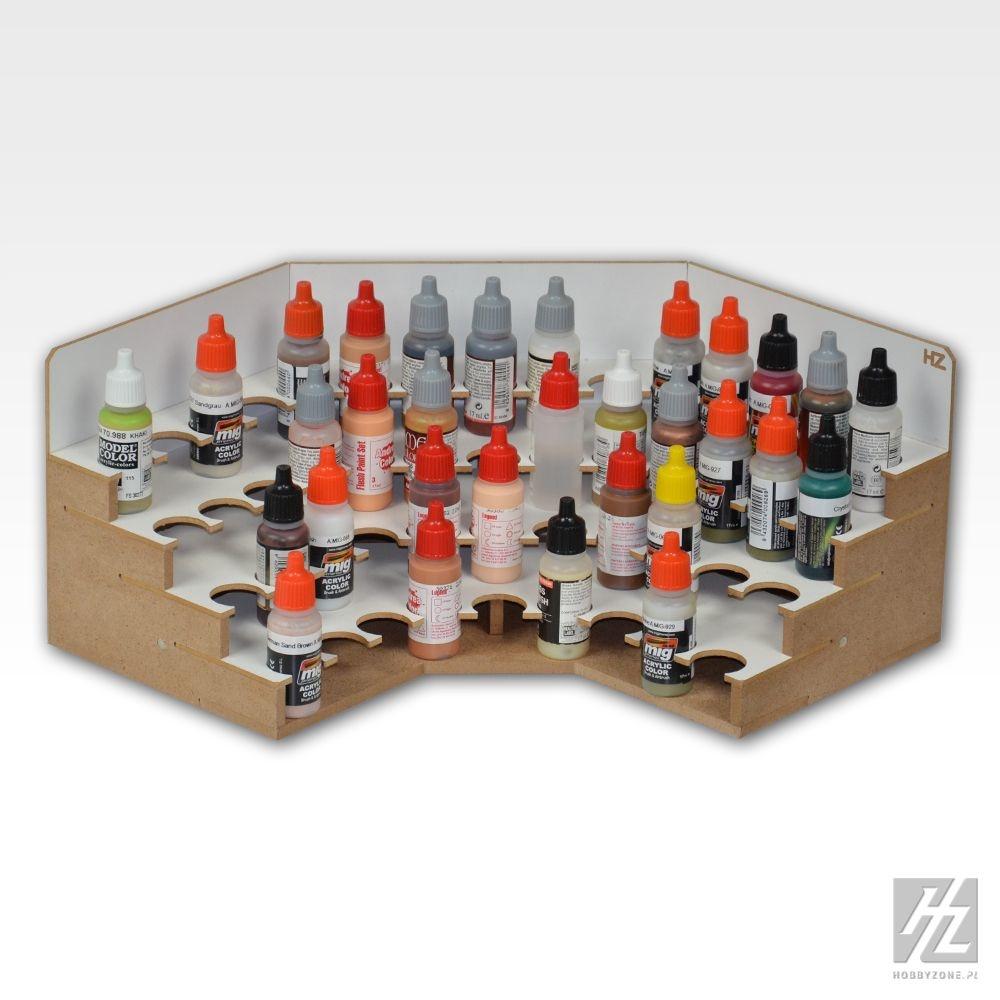 Hobbyzone Corner Paints Module 26mm - Hobbyzone - HZ-OM06s