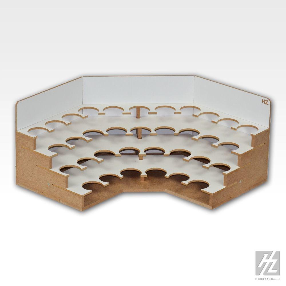 Hobbyzone Corner Paints Module 36mm - Hobbyzone - HZ-OM06b