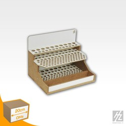 Brushes and Tools Module - Hobbyzone - HZ-OMs07