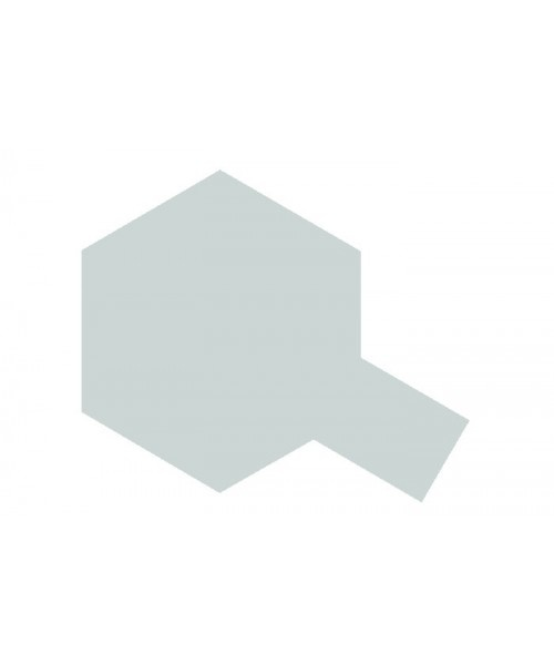 Tamiya Ps-48 Metallic Silver (Chrome) - 100ml - Tamiya - TAM86048