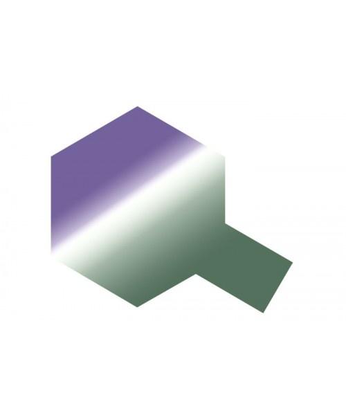 Tamiya Ps-46 Iridescent Purple/Green - 100ml - Tamiya - TAM86046